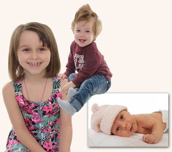 Childrens Photos Special Offers